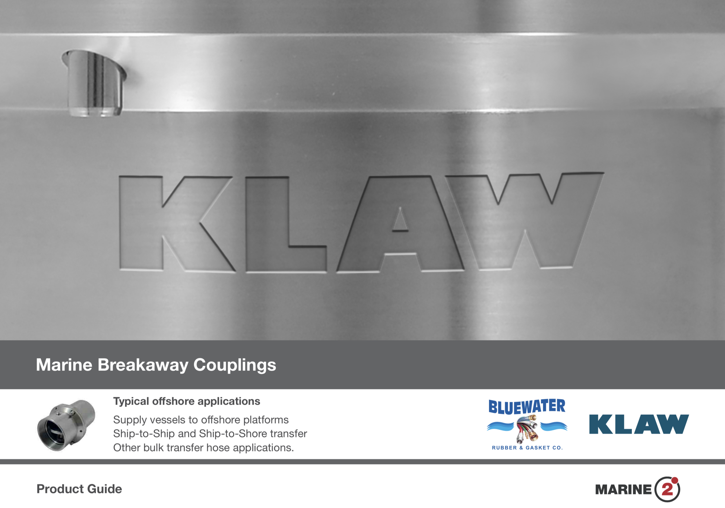 KLAW PRODUCT GUIDE