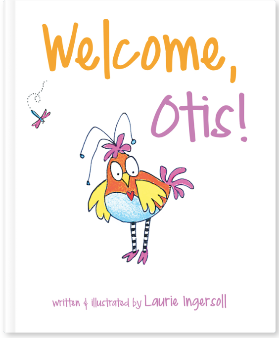 Welcome Otis Book by Laurie Ingersoll.png