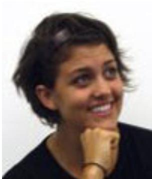 Tanya Krimgold