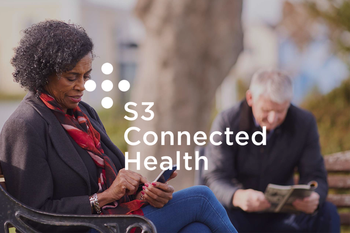 S3 Connected Health — Act Venture Capital