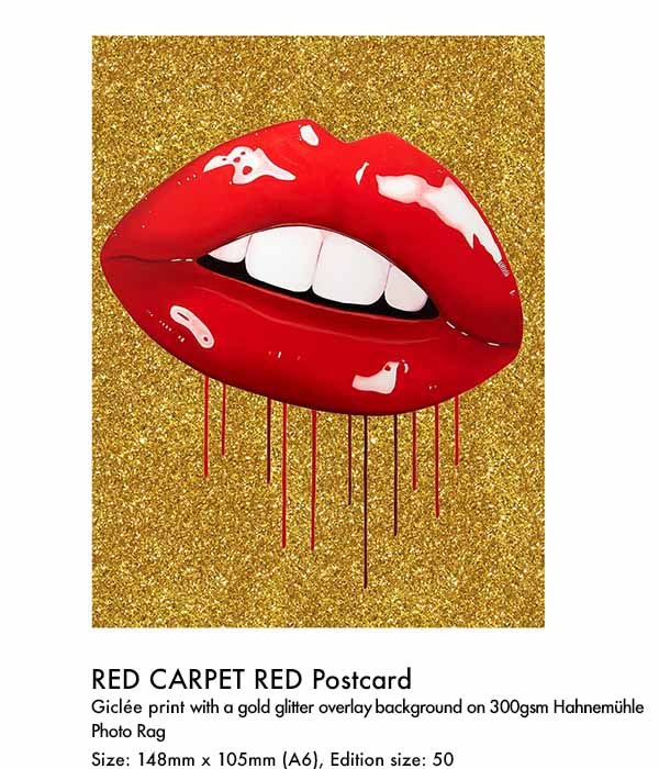 red carpet red postcard print (sold).jpg