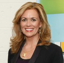 Sandra de Castro Buffington - Co-Founder