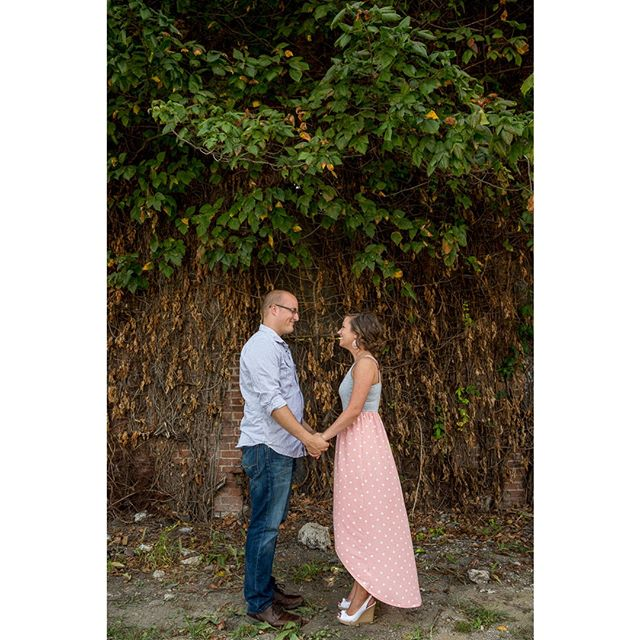 Aren't they just the cutest! Kelsie's about to have her 3rd baby, which will bring them to 5 kids (yep, you try to do the math there!), and they are still loving life and living the dream together!  #liveauthentic #love #shesaidyes #cincinnatiweddingphotographer #engaged #engagement #putaringonit #daytonweddingphotographer #columbusweddingphotographer #happilyeverafter #married #5kidslater #lovinglife #livingthedream
