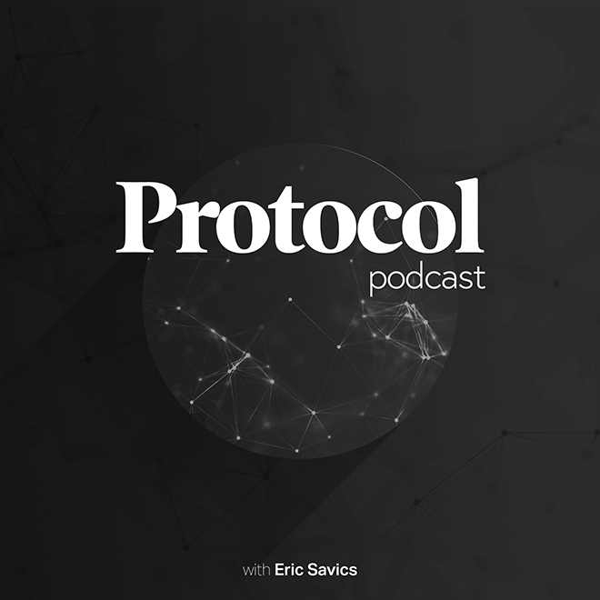 Protocol    a podcast coming soon...   Protocol, the podcast, will carry the same ethos as Bitcoin Philosophy. A podcast where we can converse with the pioneers and thinkers that occupy the cryptosphere. Our goal is to create a more digestible and tangible understanding of Bitcoin and it's potential.  Coming late summer '19
