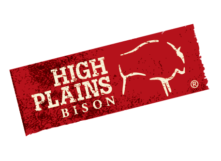 High Plains Bison - High Plains Bison sets the bar for premium, 100% Certified Bison products. Sure, our methods in ranching, animal welfare, and craft processing take more time and effort, but we think the details make the difference in providing a better product and honoring the bison's integrity.