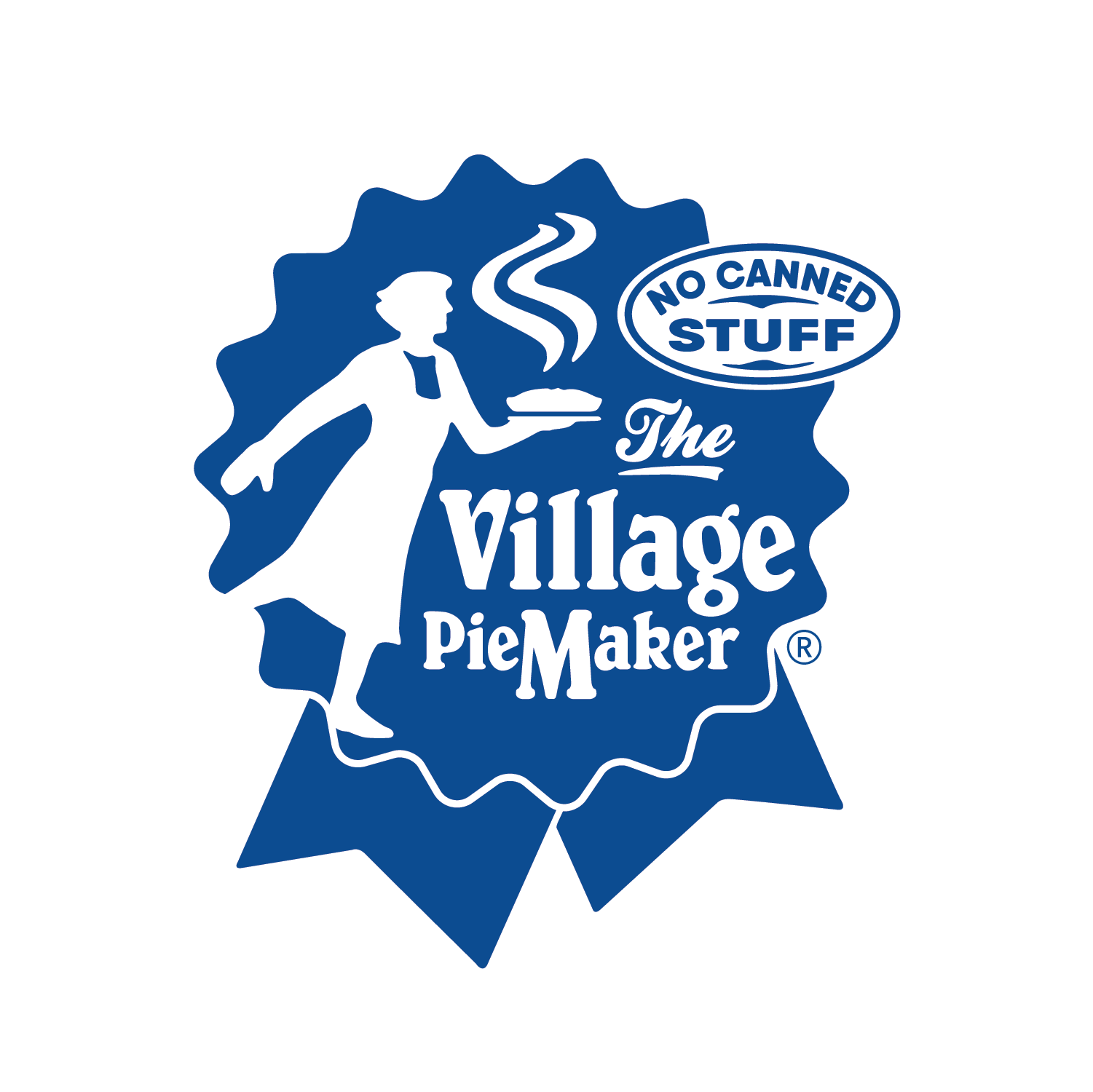 The Village PieMaker - The Village PieMaker does more than just make the best frozen fruit pies in the world. We believe that pie brings happiness, and we're proud to share slices of happiness with our customers.