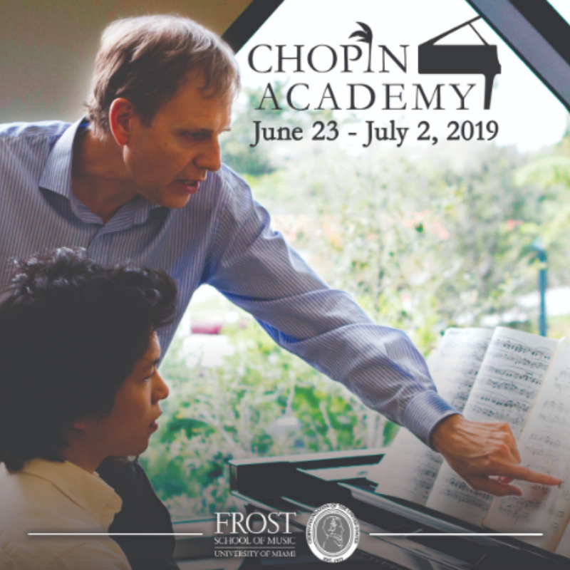 Frost Chopin Academy