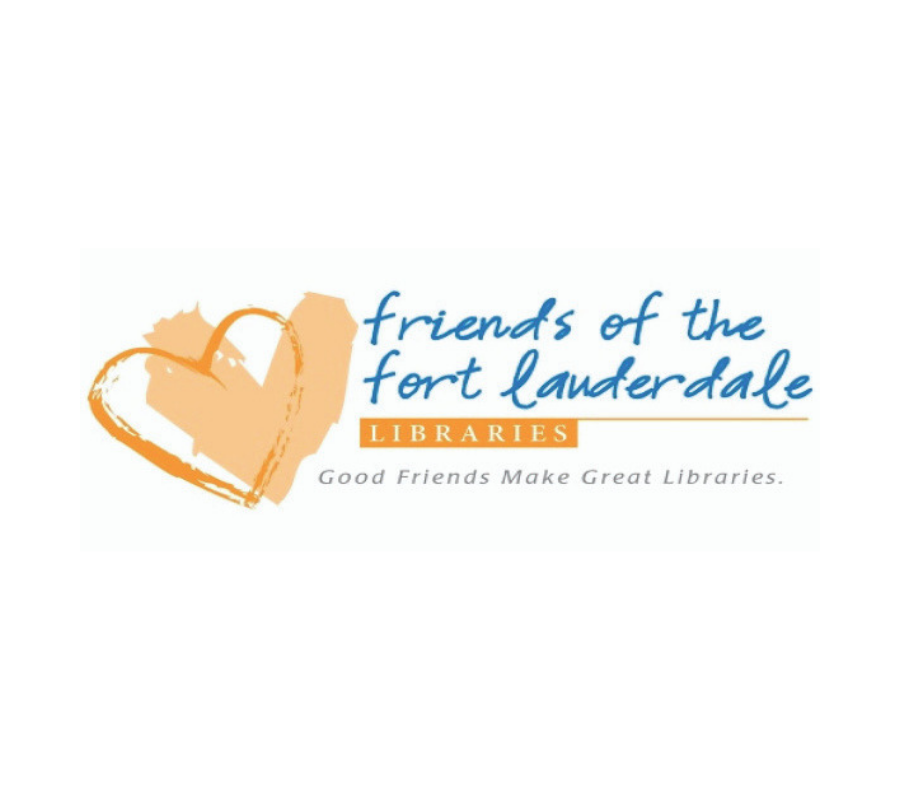Friends of the Fort Lauderdale Libraries