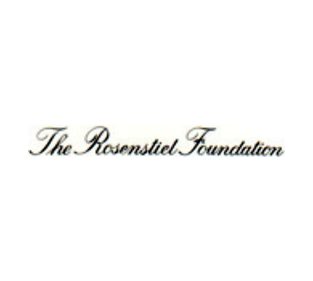 The Rosenstiel Foundation