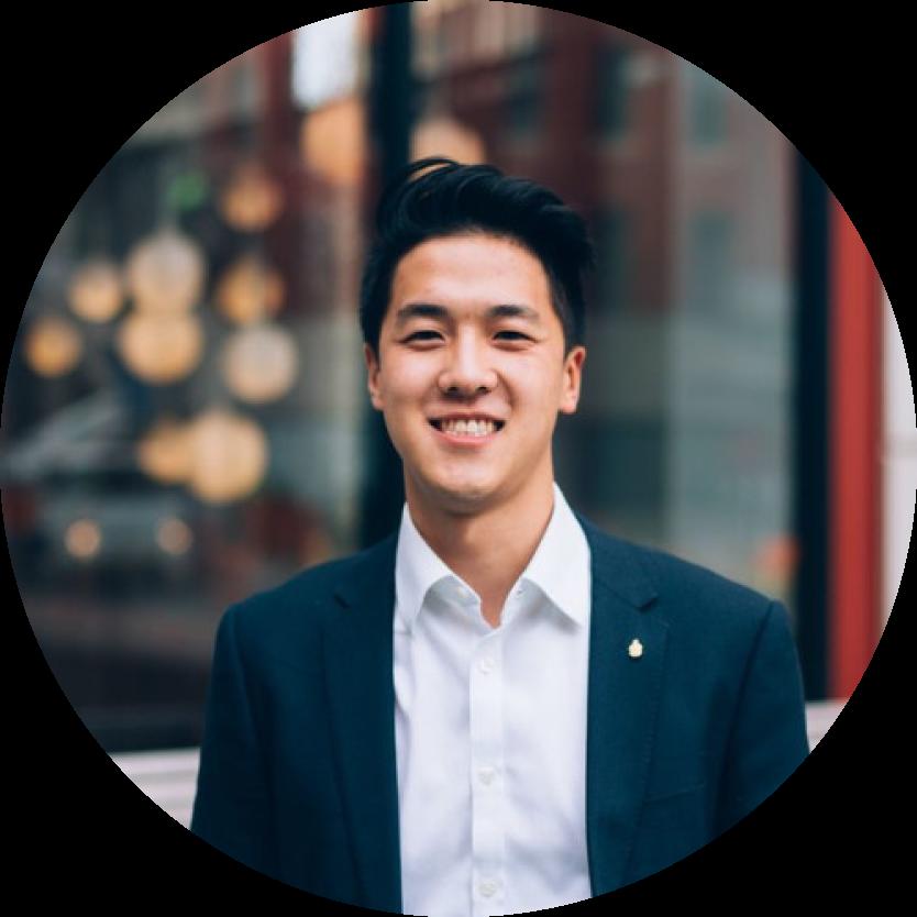 Jake Quan, NYU