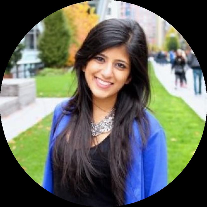 Reena Jailwala, NYU