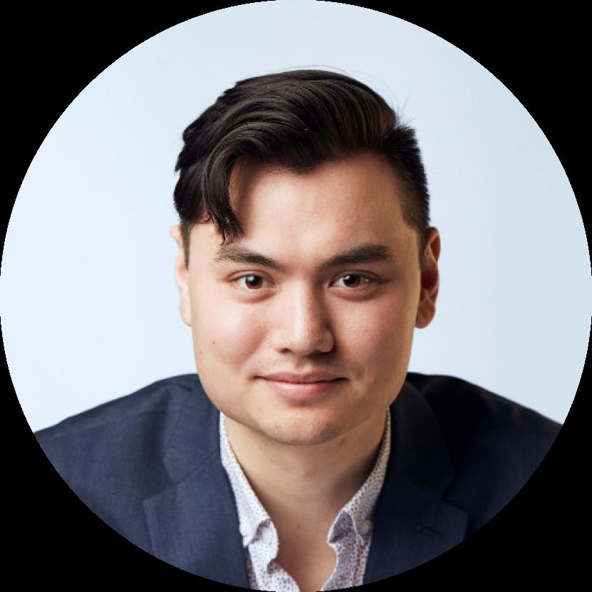 Brandon Kim, Fordham