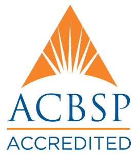 Picture of WGU MBA ACBSP Accreditation