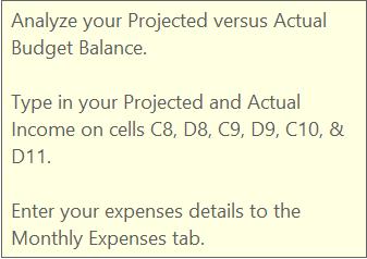 excel budget tip.PNG