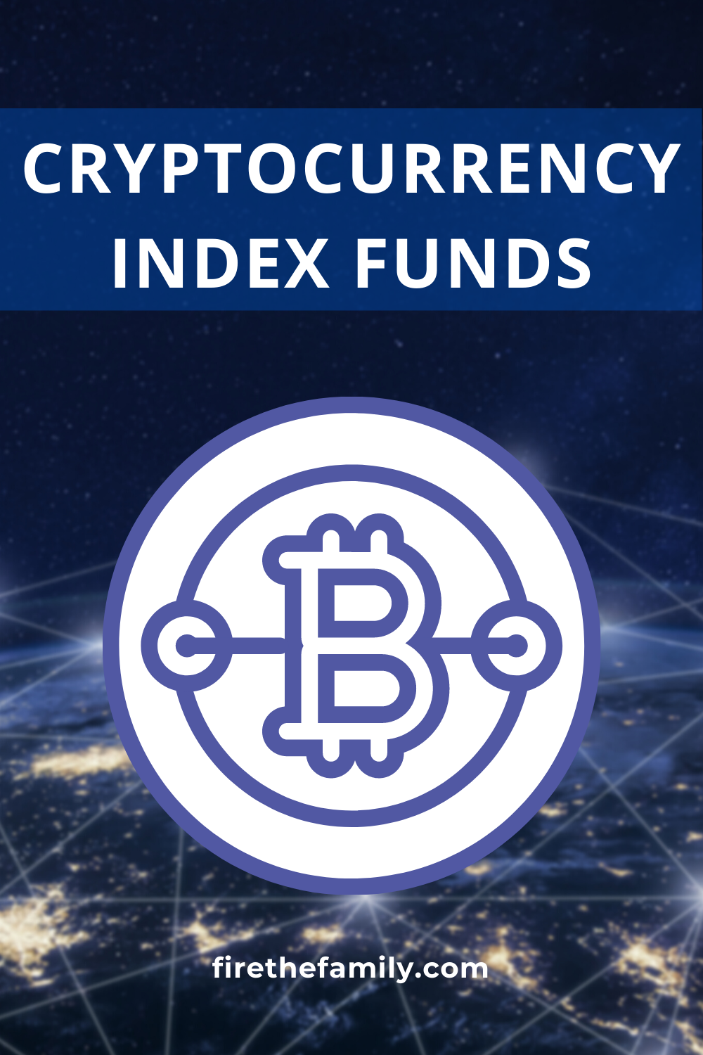 cryptocurrency index fund bitcoin index fund blockchain index fund