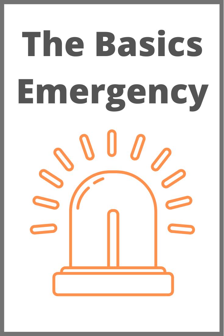 The Basics Emergency Fund.png