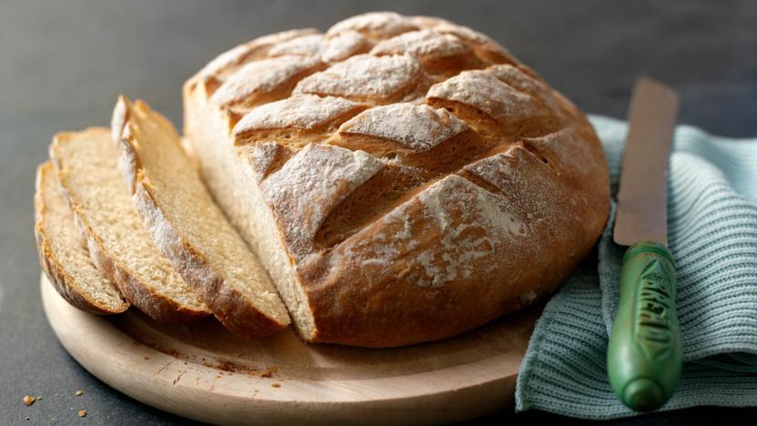 John 6 :25-40 I am the bread of Life — HOLY TRINITY