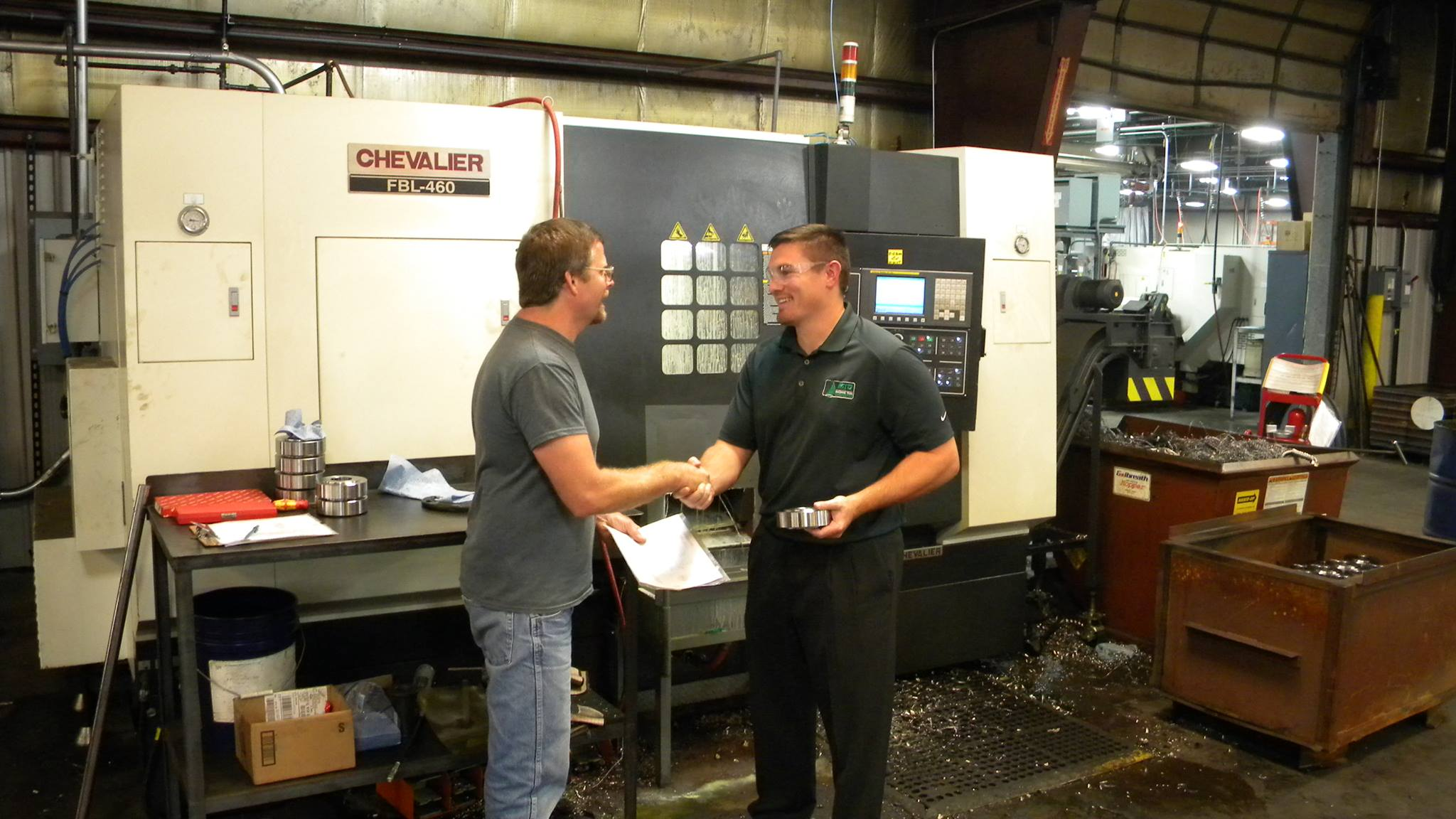 Machine Sales - With Machine Tool Diagnostics, you can purchase high quality machine tools and accessories that you can rely on, providing your business with the tools it needs to be as successful as possible.Our highly knowledgeable MTD Sales Team can help you determine the right machine for your shop. We provide an extensive variety of machines from the most trusted CNC/ Machine tool brands in the industry.