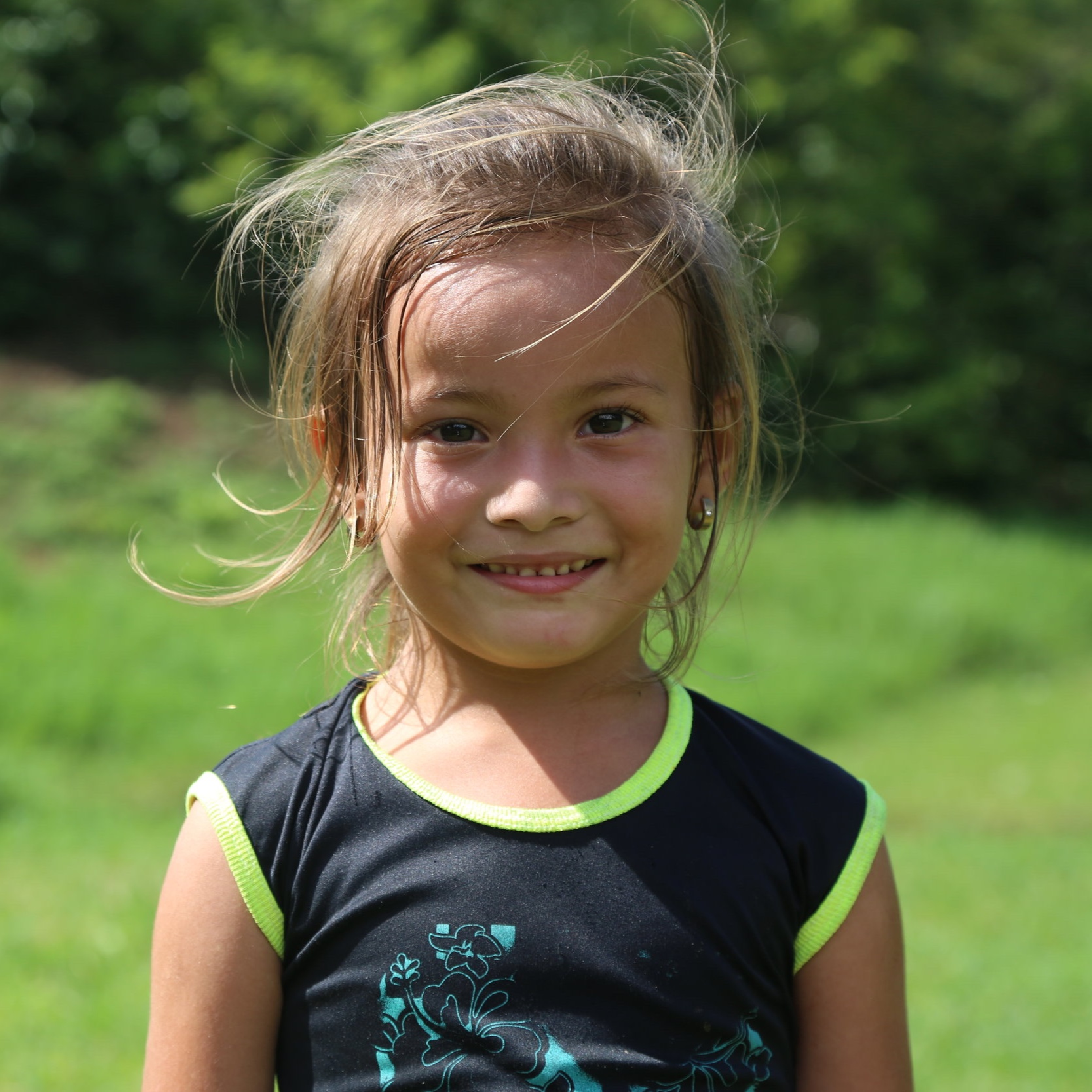 - MONTHLY COMMITMENTChild Sponsorship is a minimum of $75 monthly commitment. Your gift goes directly towards raising and supporting your child.