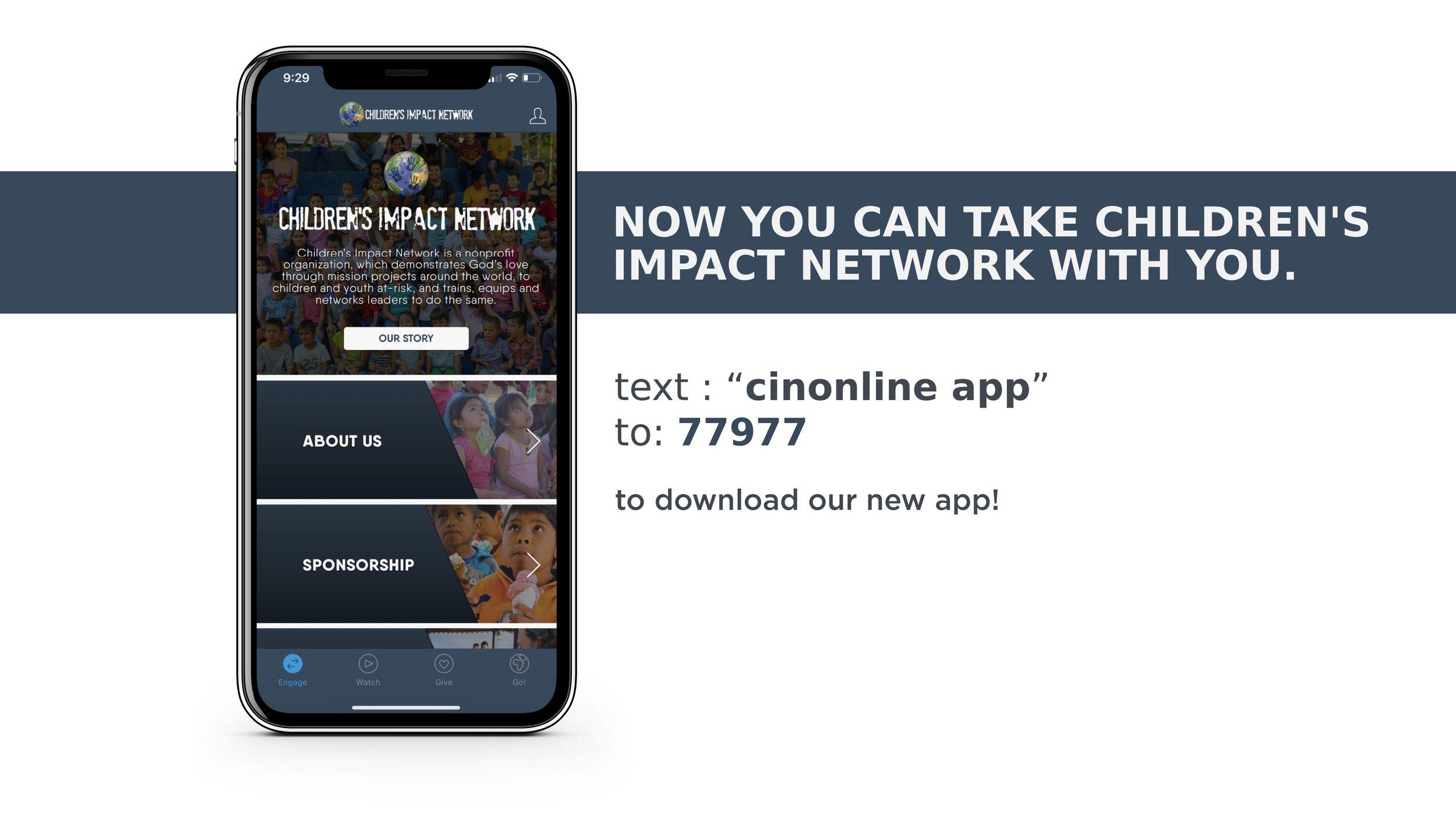 Children's impact network app.jpg
