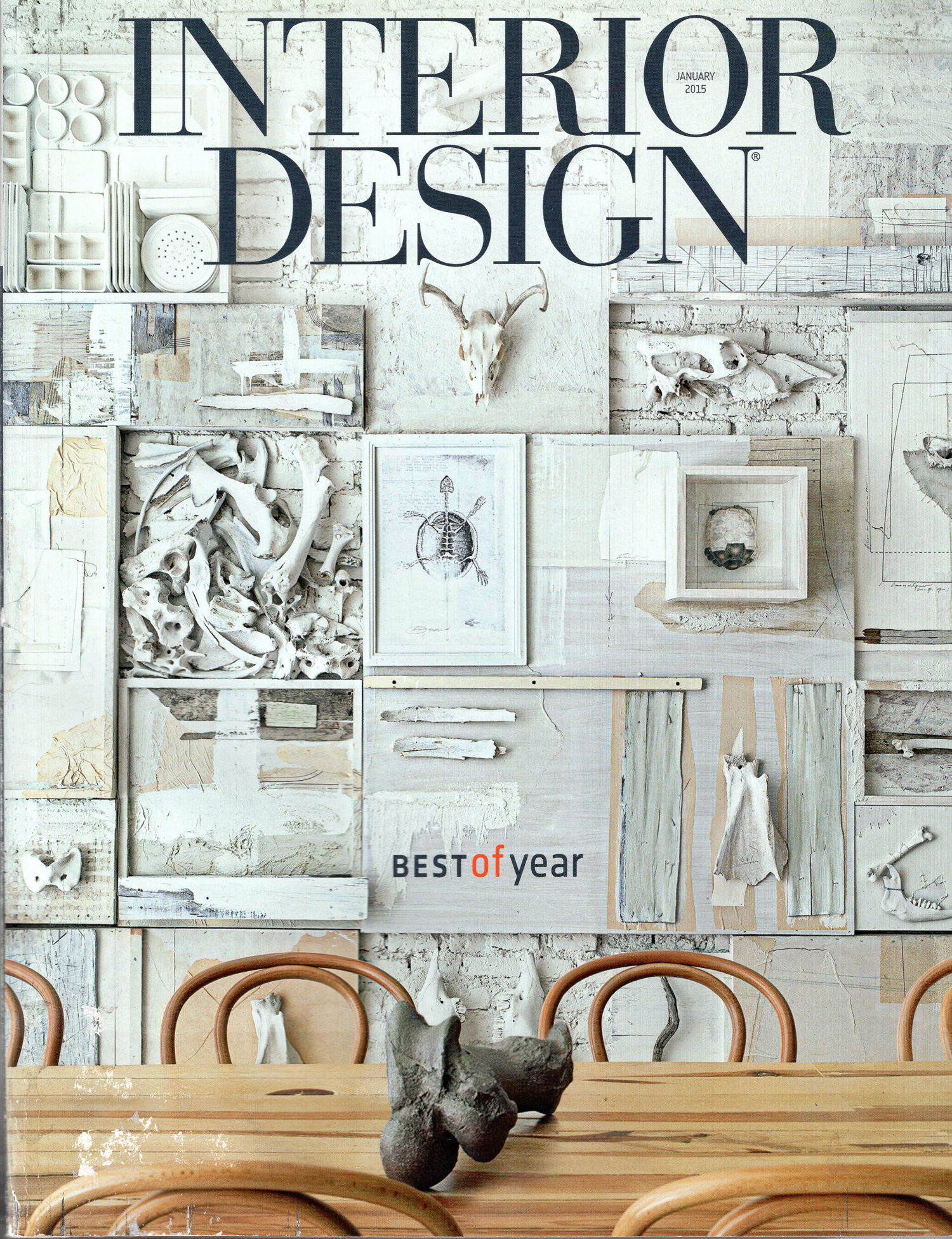 Interior Design -  Best of Year