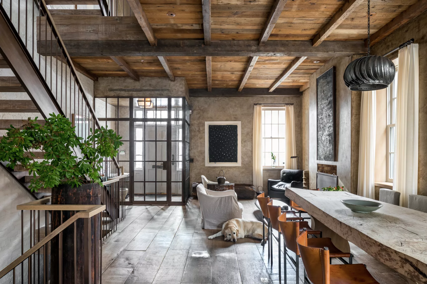 Curbed - NYC's most beautiful homes for sale in 2018