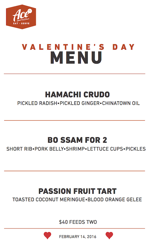 Try Something New With Your Lover This Valentine's Day!