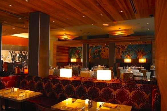 The 8 Sexiest Restaurants in Houston - ZAGAT