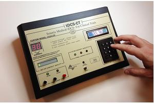 Using  Soterix Medical  1×1 CT platform:  link