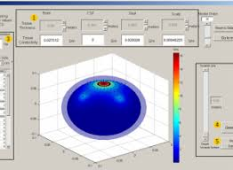 tCS Spheres Demo Software - This is a small software compiled from Matlab that can be used to quickly simulate tDCS on a sphere. Users can adjust the thickness of brain, CSF, skull and scalp, as well as their conductivities to see how these parameters affect the current-flow patterns inside the brain.