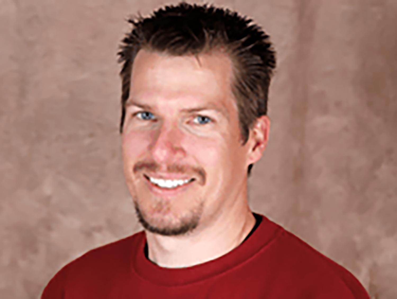 Dr. Jason Tucker