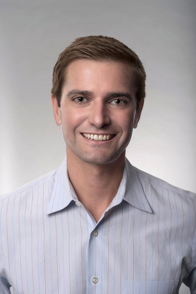 Brett Cummings CEO