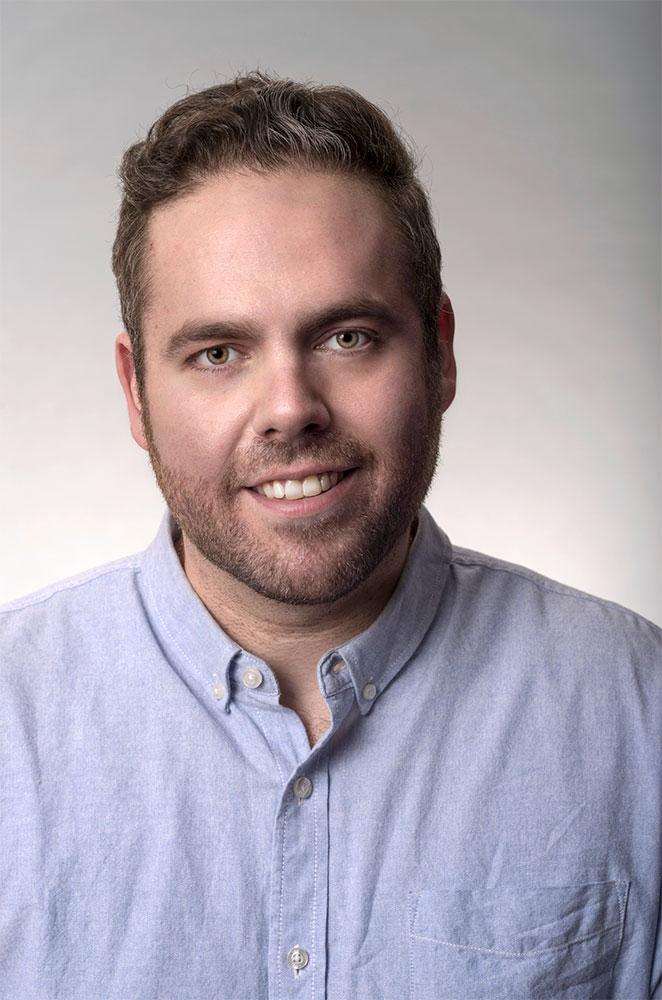 Ryan Markley VP, Operations & Compliance