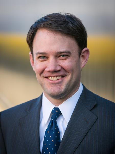 Michael Blue Board of Directors