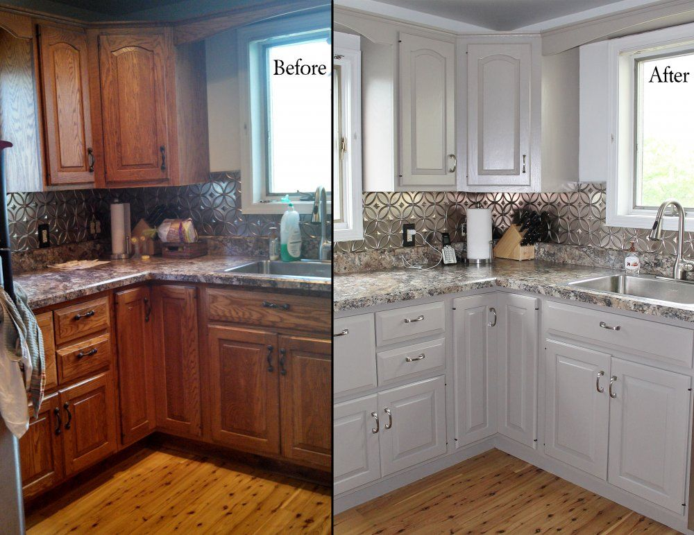 Kitchen Cabinets Painting And Staining, Kitchen Cabinet Doors Staining