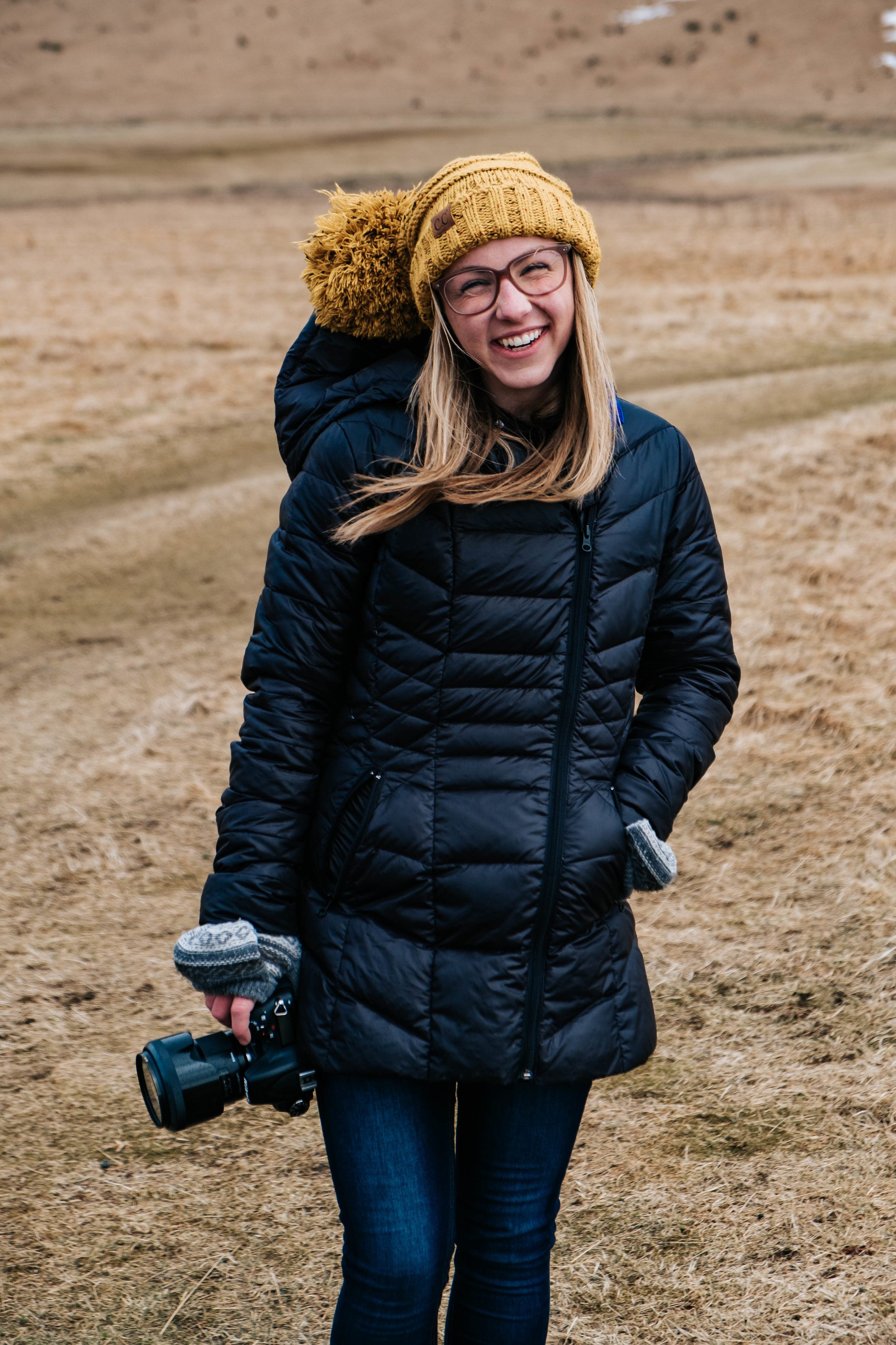 Hello there! - I absolutely love to travel to amazing destinations; but I also love my time at home curled up in front of the fireplace with a huge fuzzy blanket, drinking a cup of dark roast coffee (Yes... I'm an aspiring coffee connoisseur)!