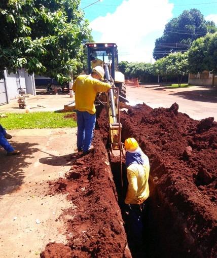 Barbosinha enaltece início das obras de saneamento em Dourados.jpg