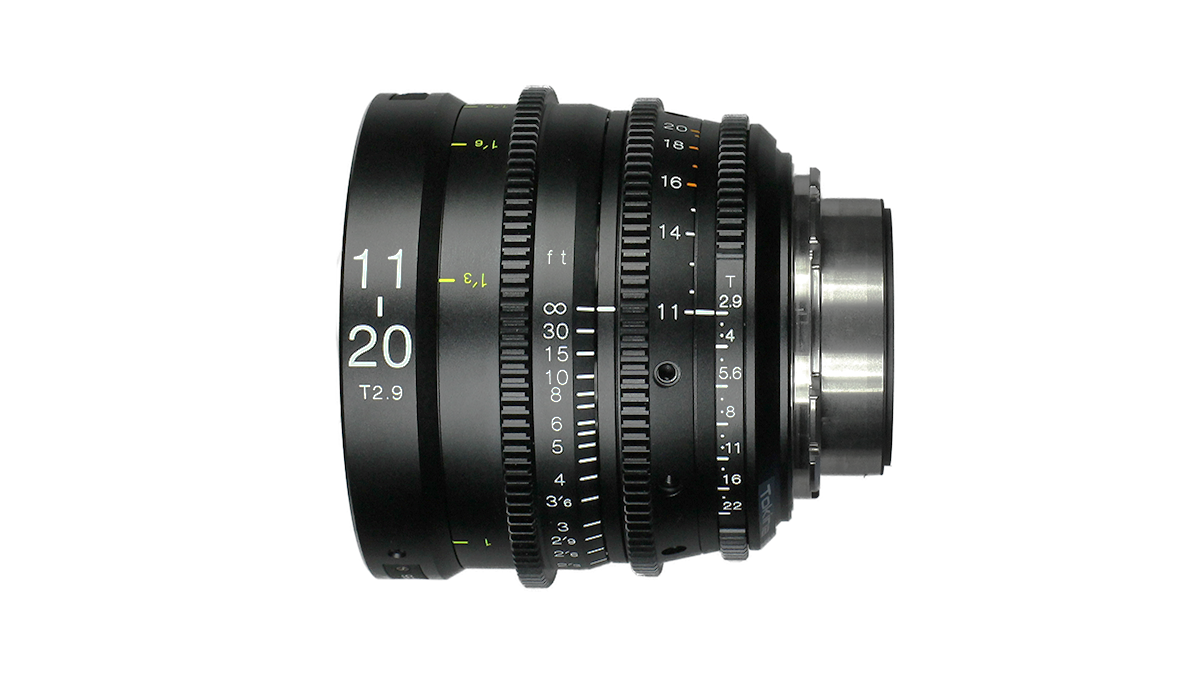 11-20MM T2.9