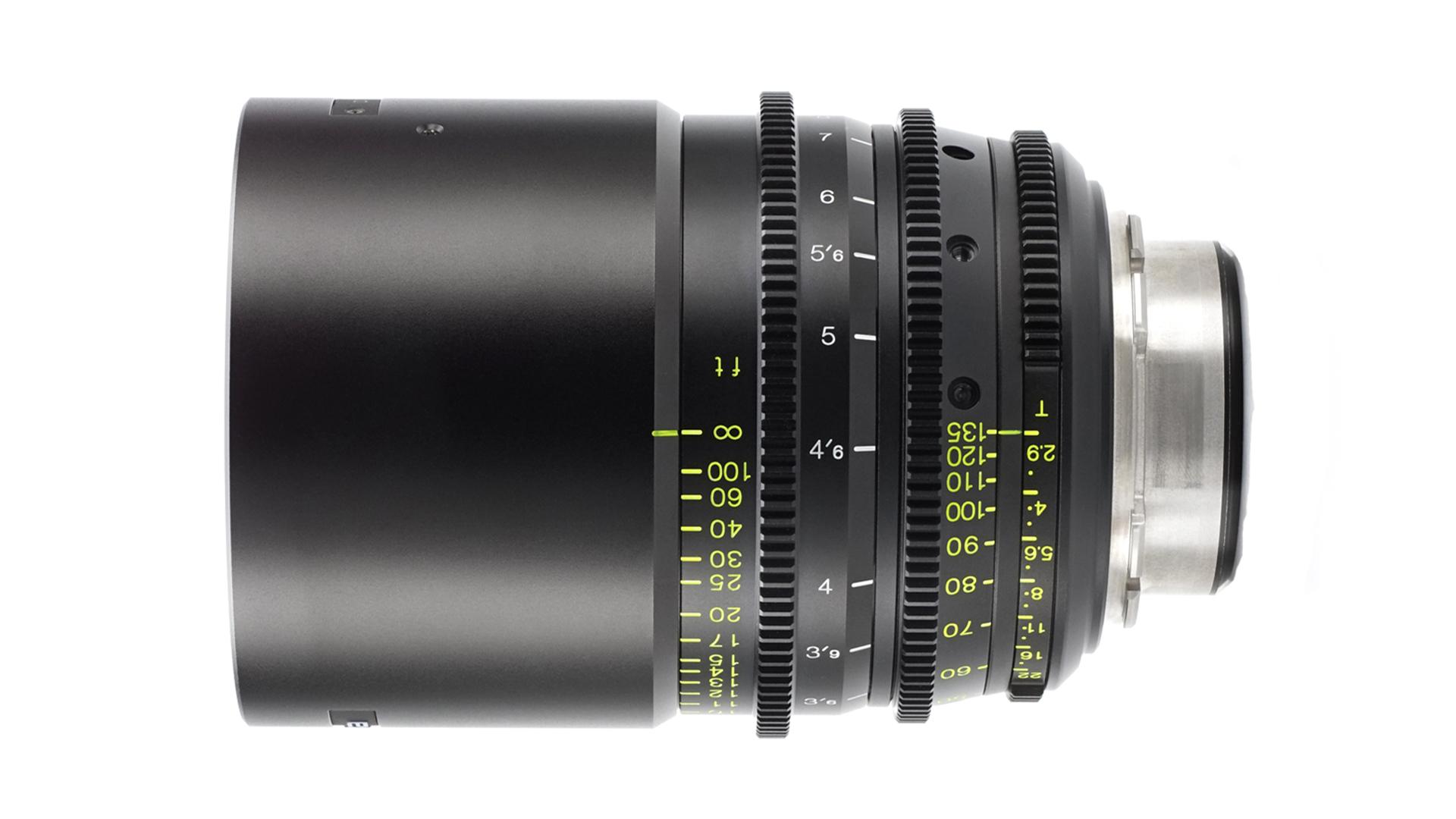 50-135MM T2.9