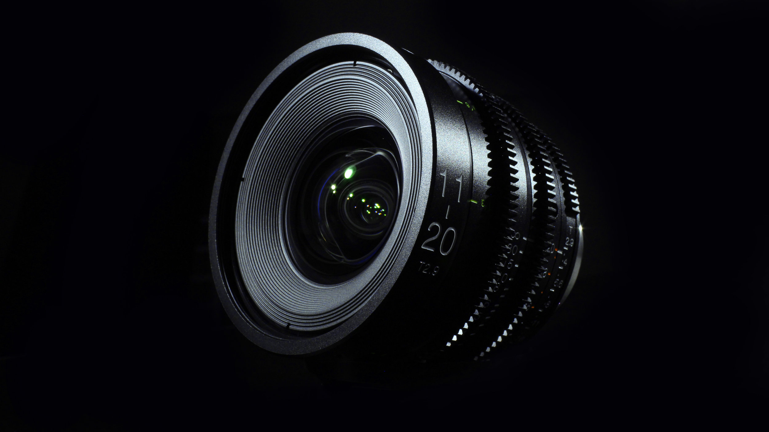 11-20MM T2.9 - LIGHTER THAN EVER, WIDER THAN EVER