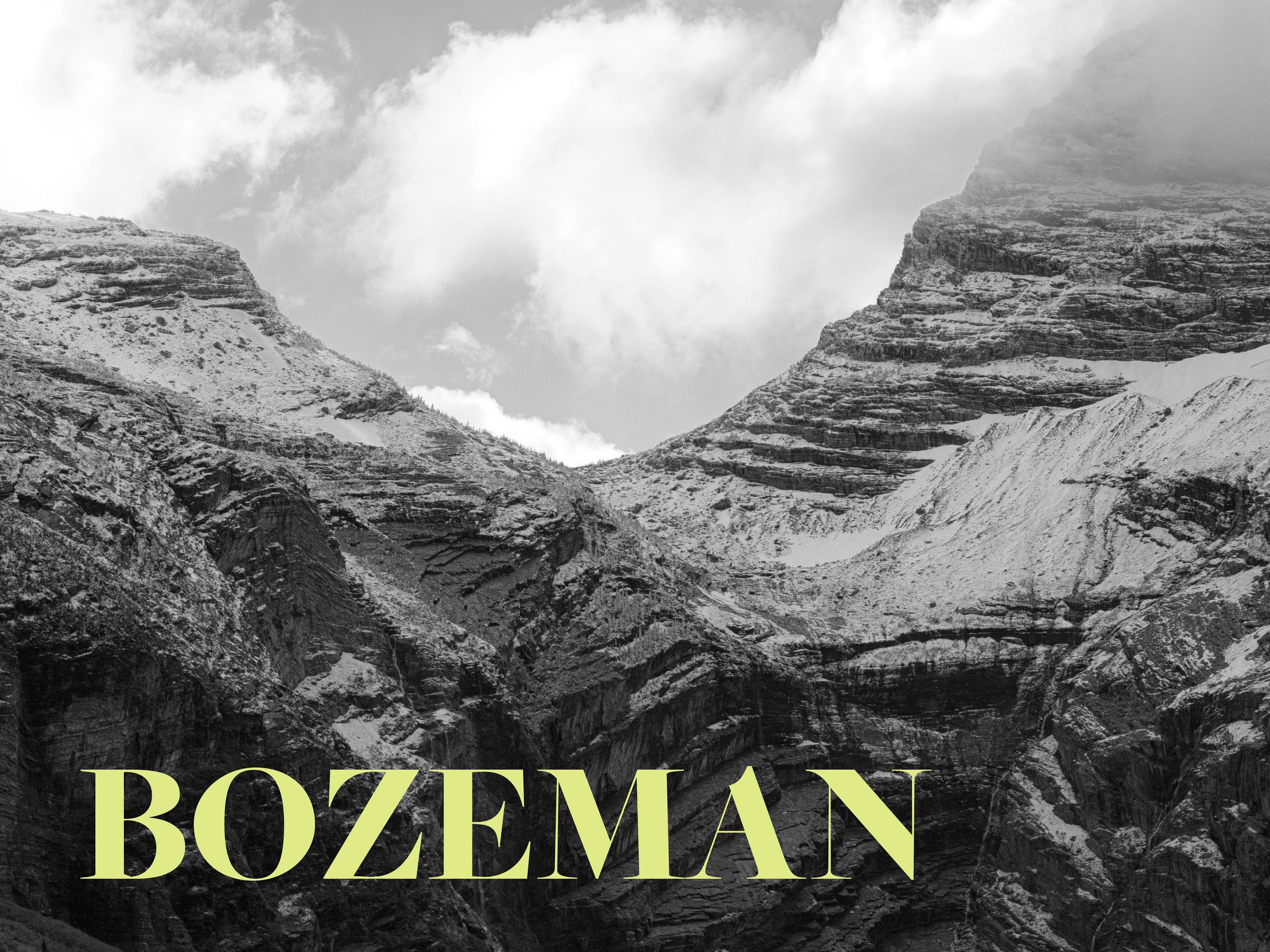 5 West Mendenhall,  Bozeman, Montana 59715