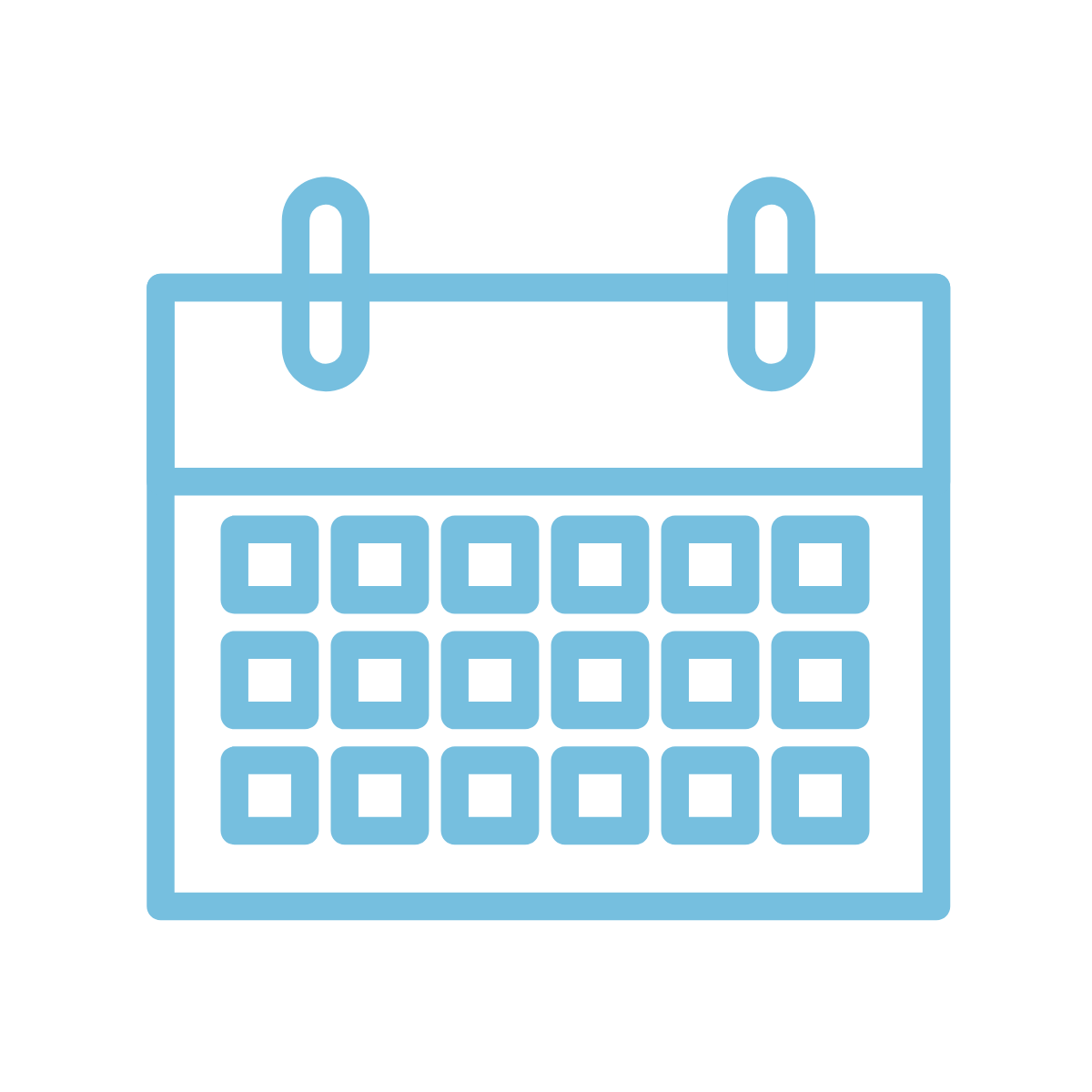 Project Schedule - Review the project's major milestones and timeline.