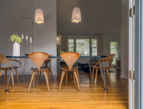 Photo: Marcelle Guilbeau Interior Design