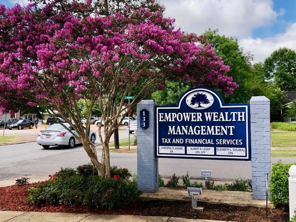 Our Practice - Our team of financial advisors and tax professionals have been serving the Avoyelles Parish region for over 40 years.
