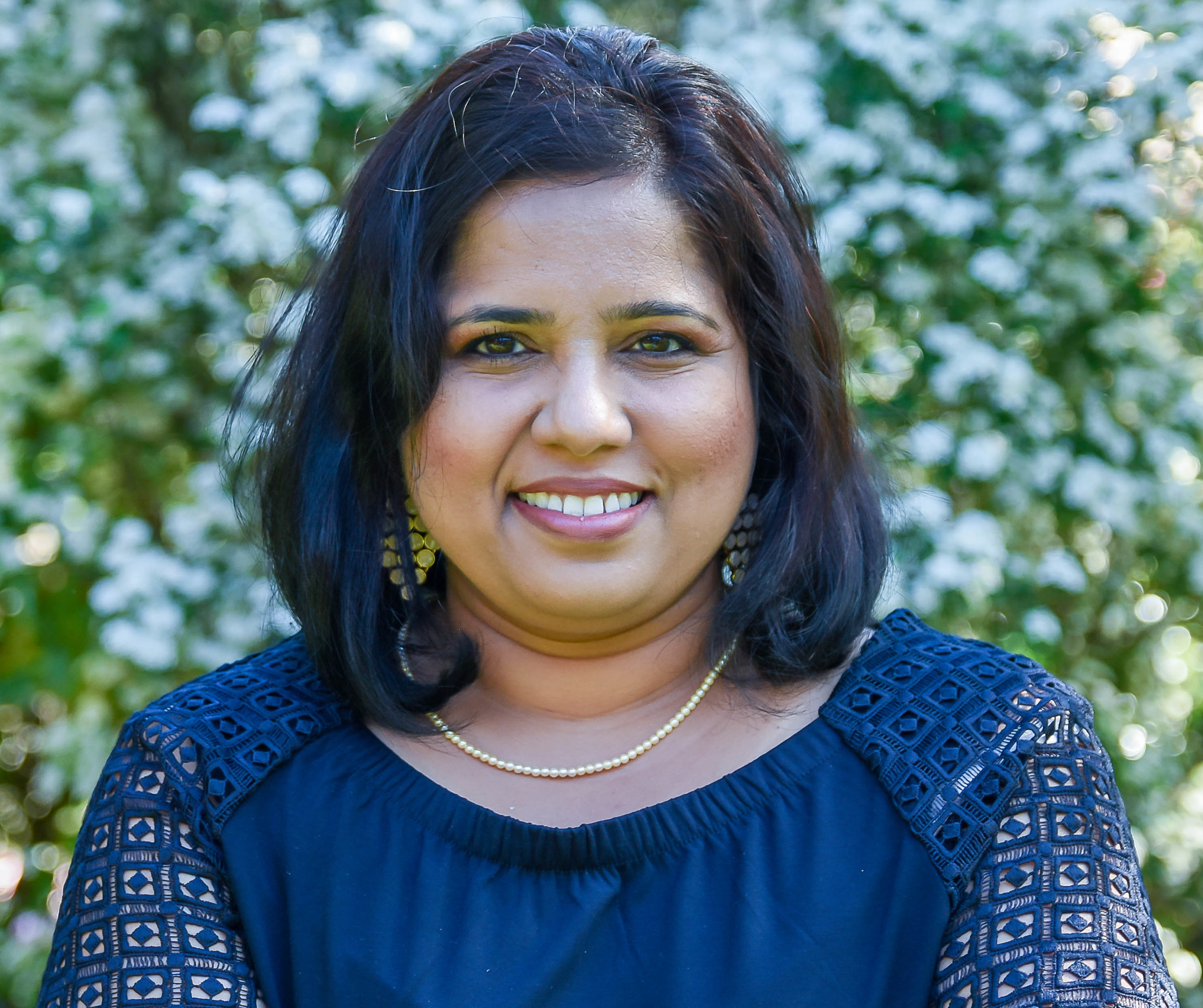 About - Find out about Dr. Kiranmayi (Kiran) Neelarambam's qualifications and experiences.