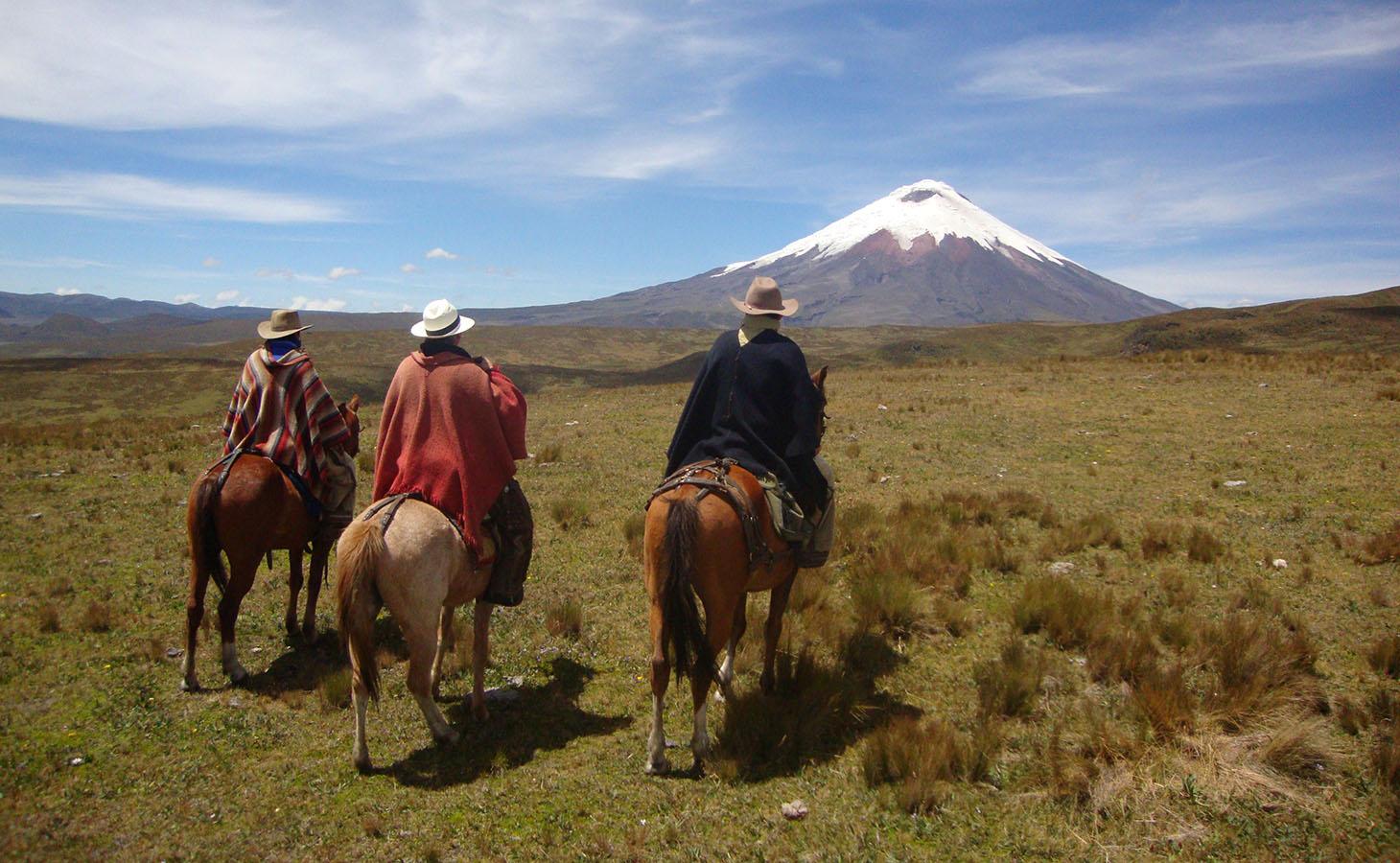 Where to go in Ecuador -
