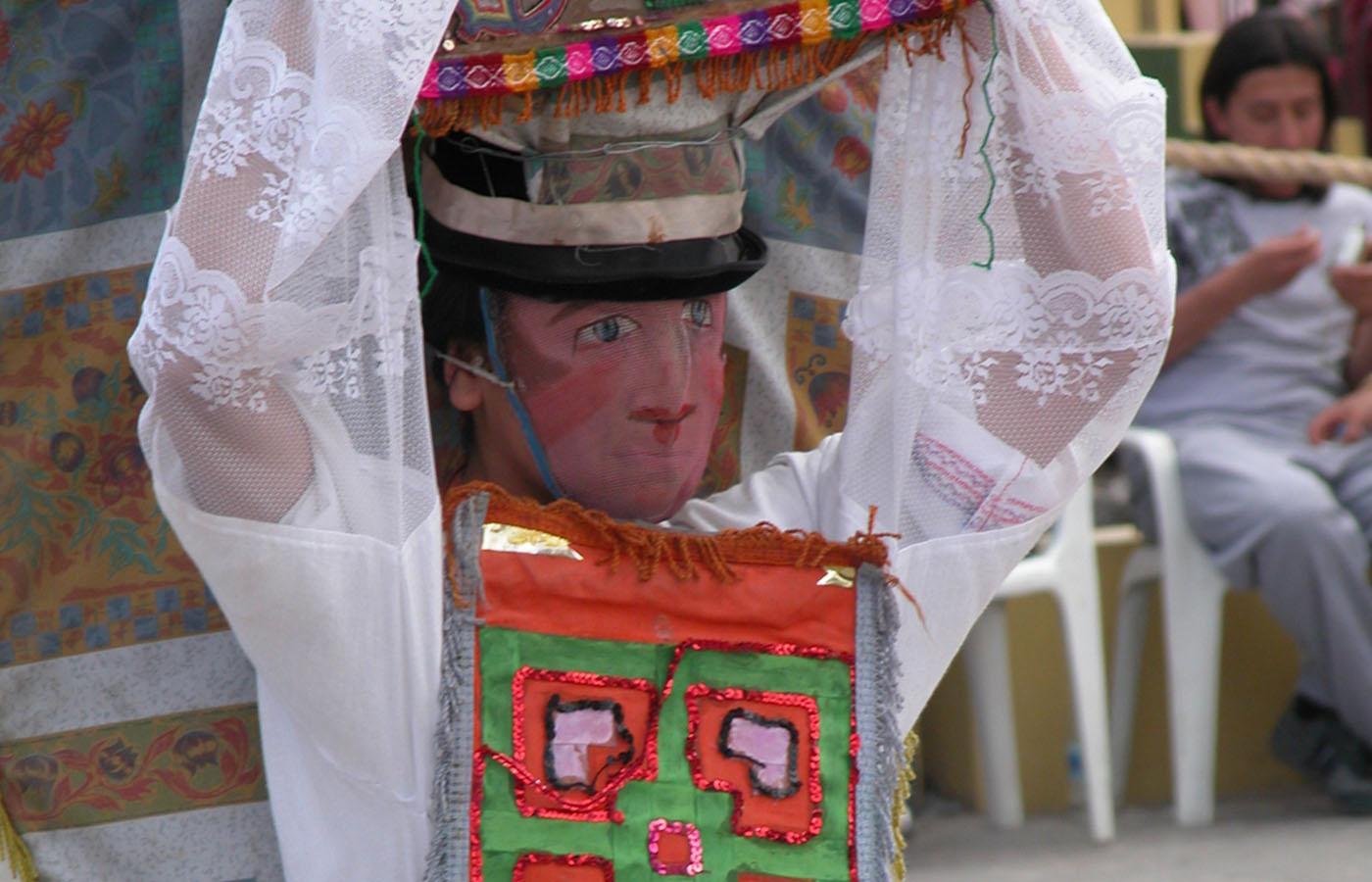Inti Raymi -