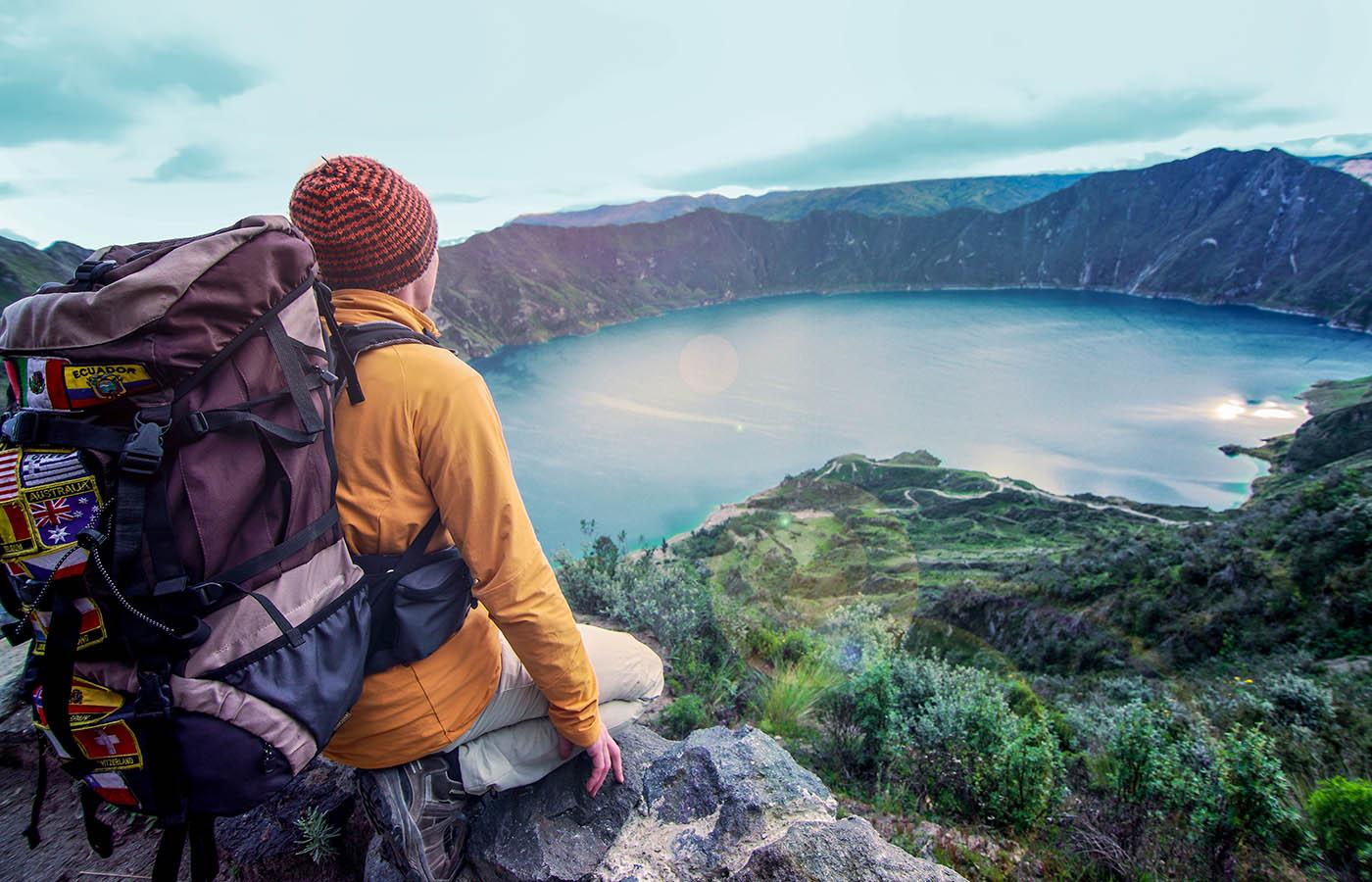 Where to go in Ecuador? -