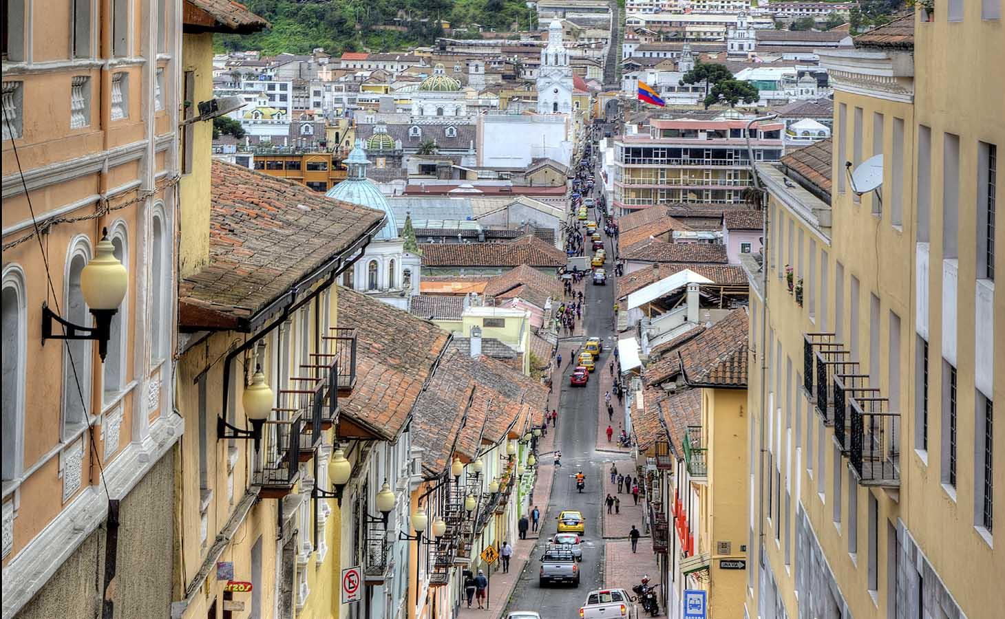 Quito -