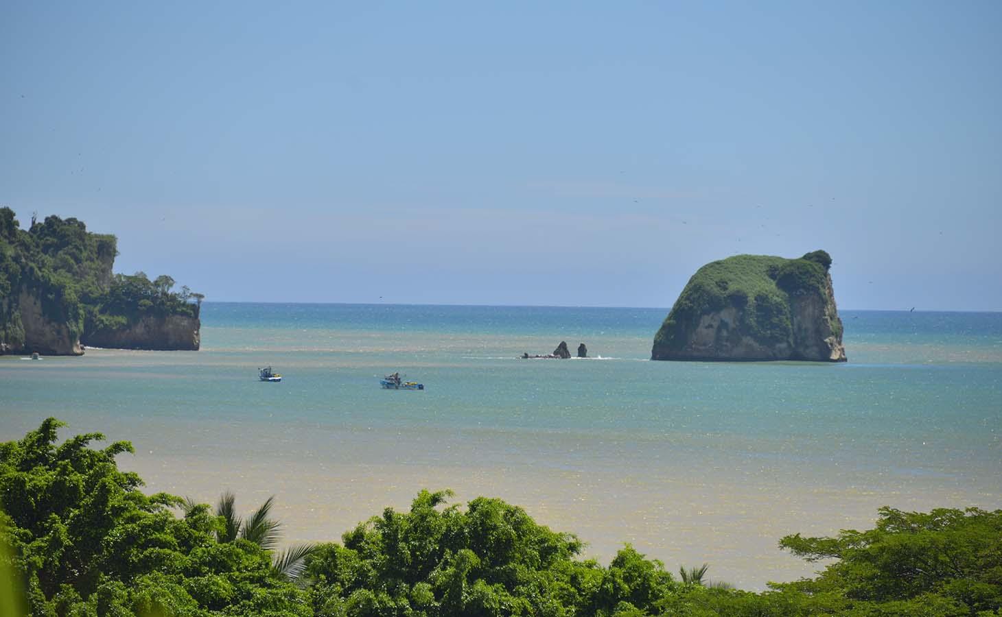 Pacific Coast -